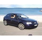 2002 Audi A3  Pictures CarGurus