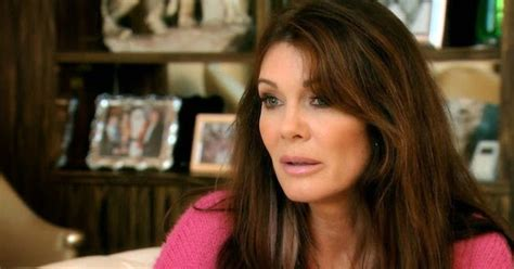 lisa vanderpump stunned by brandi glanvilles comments to irealhousewives the 411 on american international real