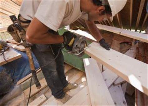carpenters occupational outlook handbook u s bureau