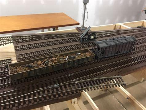 layout update model peter s layout update model railway layouts plansmodel