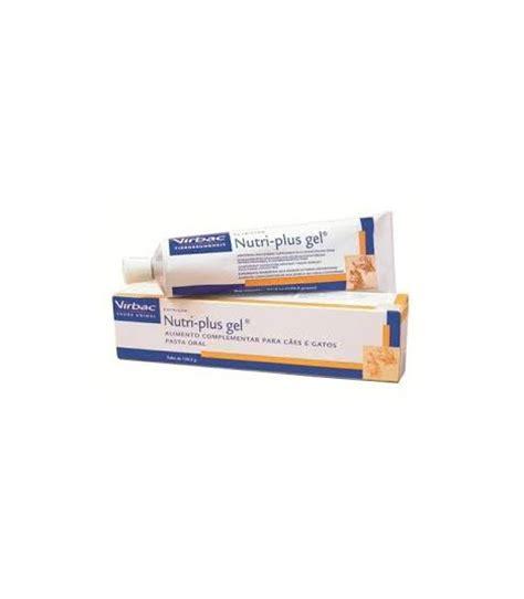 Nutriplus Gel Virbac virbac nutri plus gel 120 5g moomoopets sg singapore