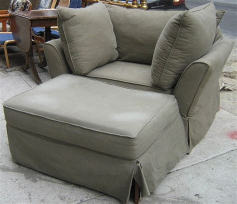 big chair and ottoman uhuru furniture collectibles big soft chair and ottoman