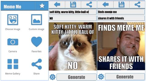 Best Meme Apps - best android apps to create meme from smartphones the