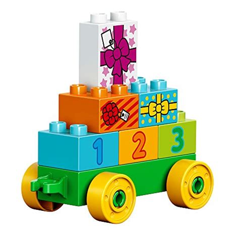 Lego Duplo Mickey Mouse Birtday Parade lego duplo l disney mickey mouse clubhouse mickey minnie import it all