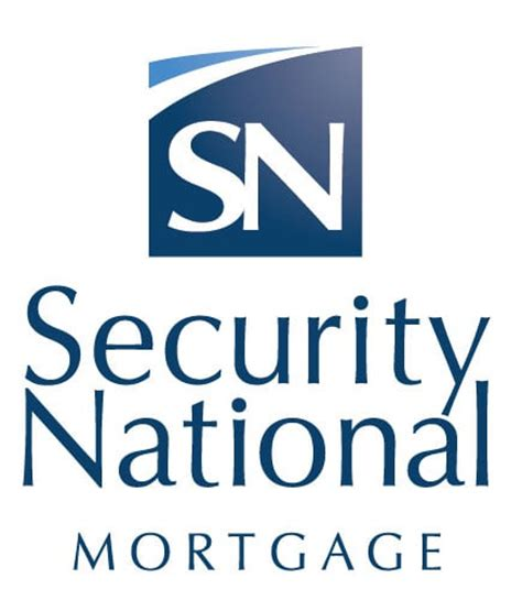 security national mortgage financial services 108