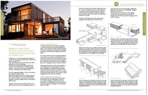 House Typology spread ? Building Guide ? house design and