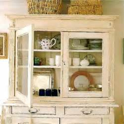 Antiqued Kitchen Cabinets by The French Flea Kitchen Hutch Chest Of Drawers And Etsy