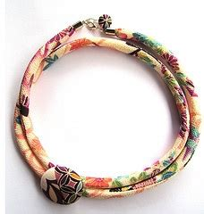 Orange Wire Jewelry Kalung 318 best jewelry fabric images on textile