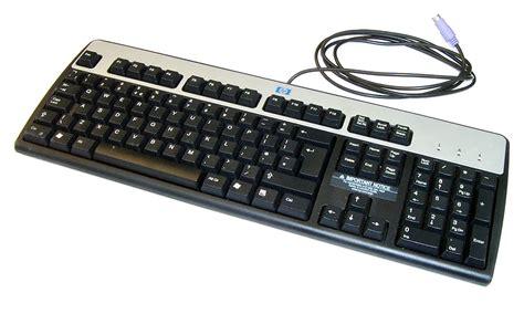 hp 355630 031 uk layout qwerty ps 2 keyboard ebay