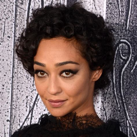 ruth negga nationality ethiopia ruth negga biography
