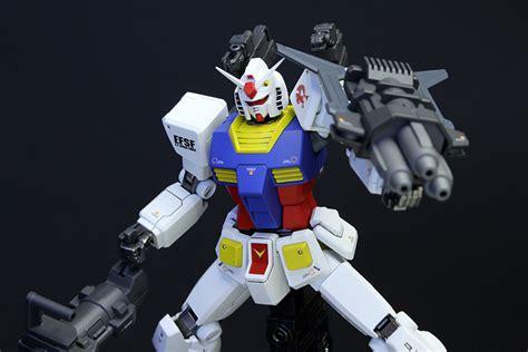 Hguc 1 144 Rx 78 2 Gundam Revive gundam hguc 1 144 rx 78 2 gundam revive ver