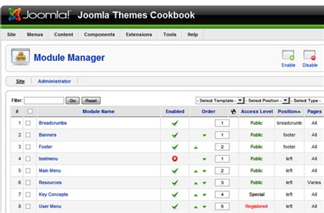 template joomla library awesome change template in joomla ideas resume ideas