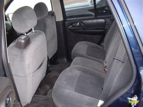 2007 trailblazer ss interior www pixshark images