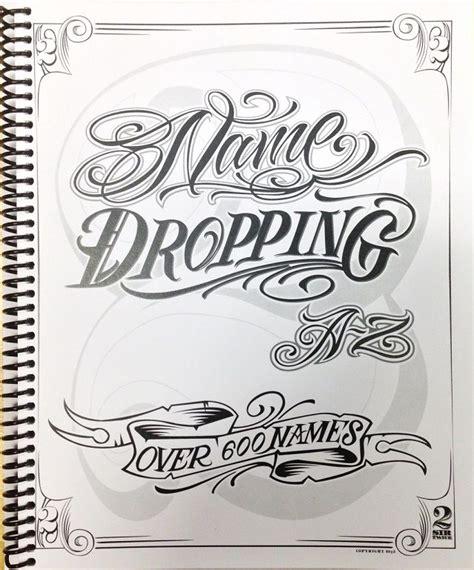 Tattoo Font Book | tattoo script book tattoo and the script on pinterest