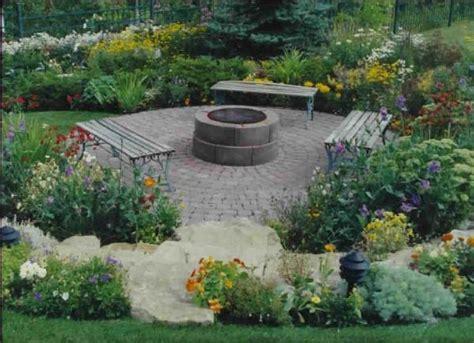Garden Pit Pit Garden Garden Patio Ideas