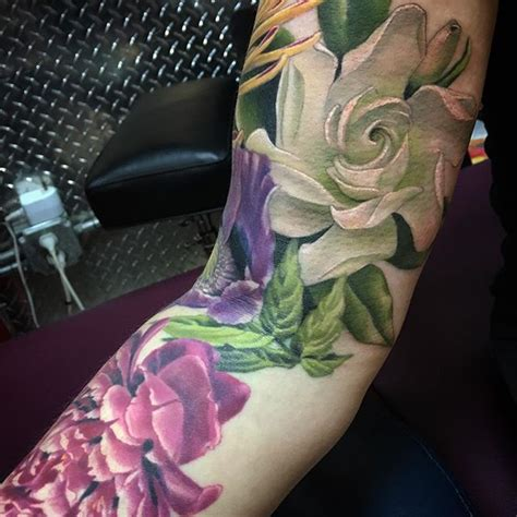 gardenia tattoo gallery 17 best images about ink on pinterest watercolors cat