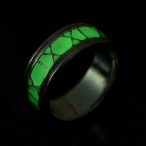 Wedding Rings That Glow by Buy Wholesale Glow In The Ring From China Glow