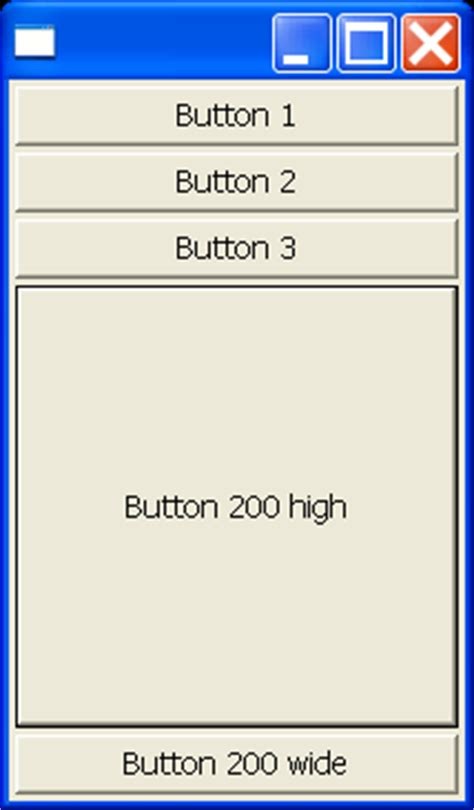 using gridlayout java exclude a widget from a gridlayout layout 171 swt jface