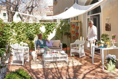 decorar jardin muebles muebles jardin facilisimo