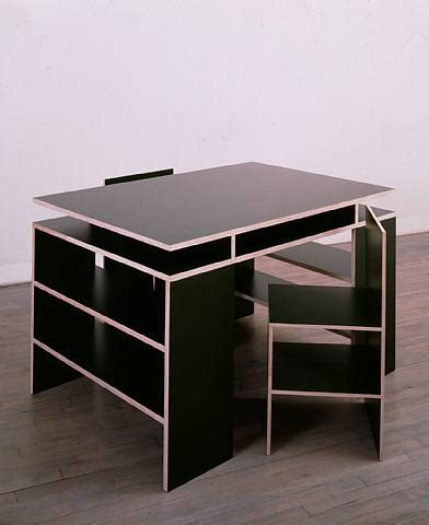 Donald Judd Furniture by Quiz Donald Judd Or Cheap Furniture