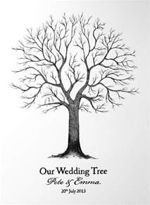 wedding trees image from http emilywallis wp content uploads 2013 07 wedding tree illustration 1 jpg
