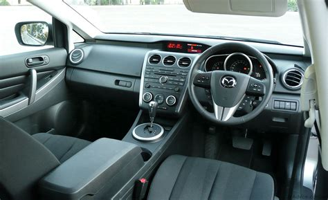 mazda cx  review road test  caradvice