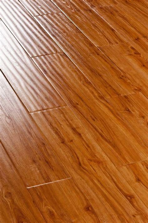 Handscraped Laminate Flooring China U Groove Handscraped Laminate Wooden Flooring Sd B302 China Wood Flooring Laminate
