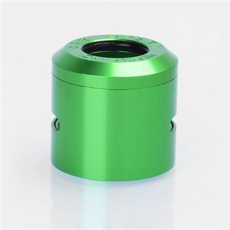 Goon Rda 24 Sleeve Authentic authentic 528 custom green aluminum top cap sleeve for goon 1 5 rda