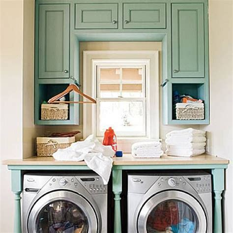 Laundry Room Ideas For Small Spaces Home Pinterest Laundry For Small Spaces