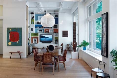 vintage design wandlen mit vintage deko und m 246 beln modern einrichten 50 ideen