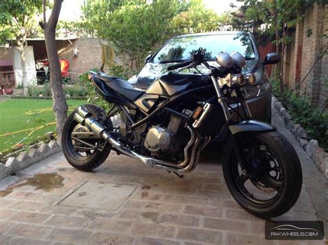 Suzuki 400 Bandit For Sale Used Suzuki Bandit 400vc 1993 Bike For Sale In Islamabad