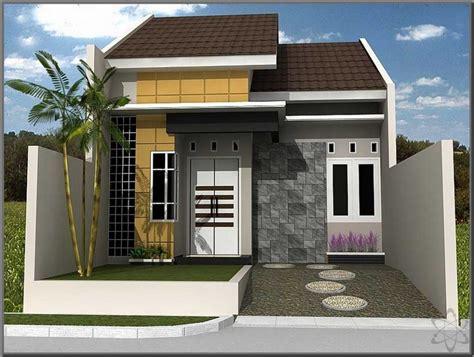 design rumah minimalis tapi elegan ide rumah sederhana tapi elegan hunian idaman masa kini