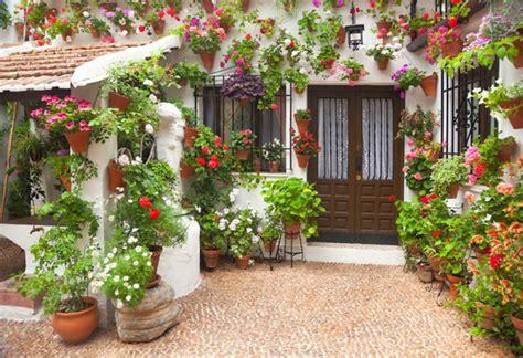 mediterrane gartengestaltung ideen best flower bulbs for mediterranean gardens in cool countries