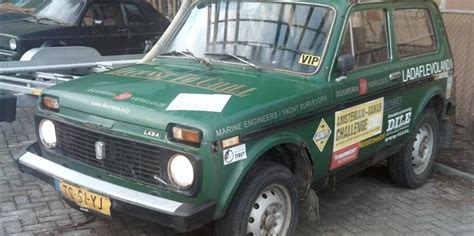 1990 Lada Niva Baxter13 1990 Lada Niva Specs Photos Modification Info