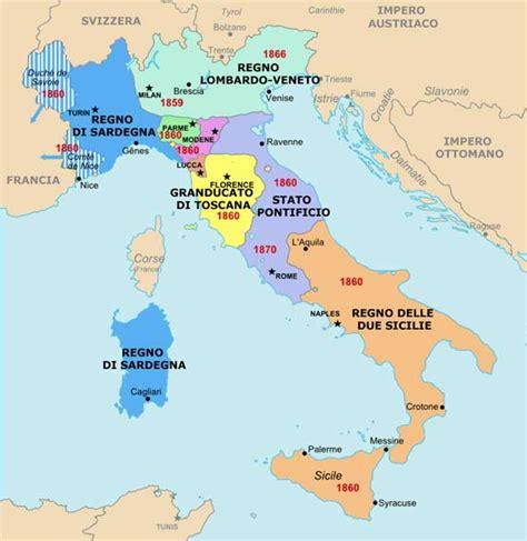 sito d italia storia l unit 224 d italia focusjunior it