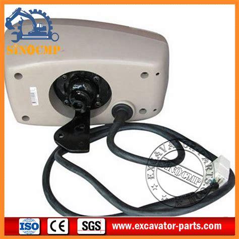 Monitor Excavator monitor 320c 312c 322c 157 3198 260 2160 cmp technology