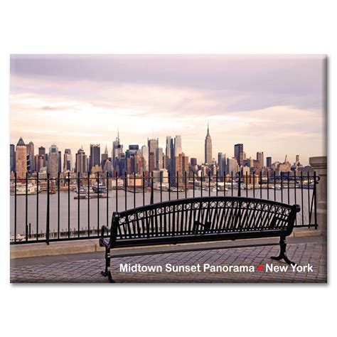 a view from the bench id 7132 view at manhattan from the bench art photo web