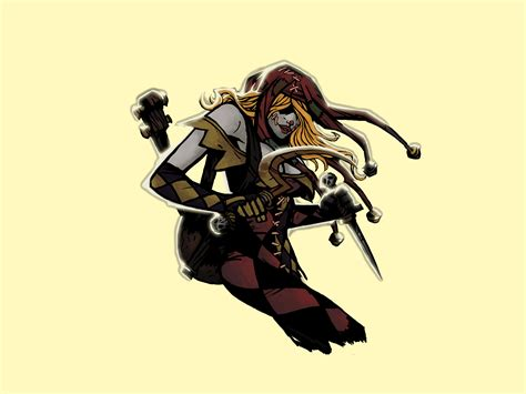The Harlequin the harlequin at darkest dungeon nexus mods and community