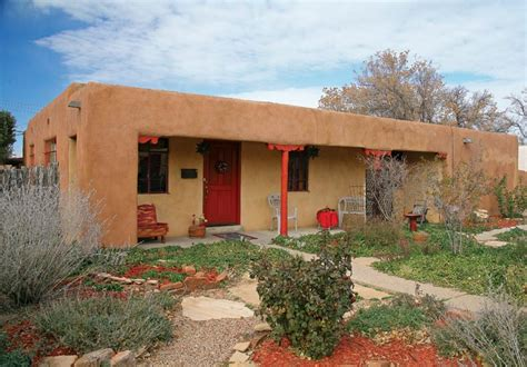 Pueblo Style Homes by Pueblo Revival Houses In Santa Fe Old House Online Old
