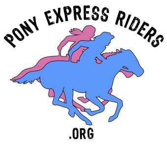 pony express play pcap pony express riders rolling thunder for breast