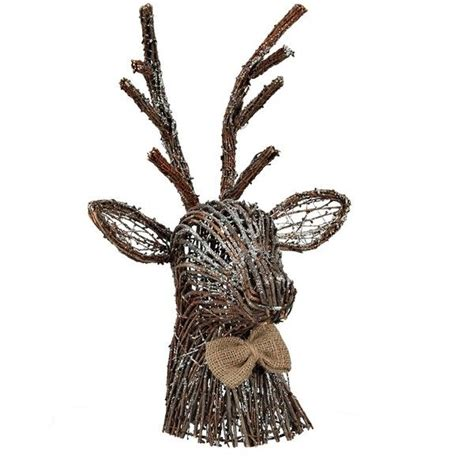 deer antler tree topper 1077 best images about on trees blue and diy decorations