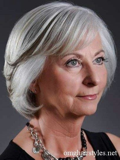 bobs for over 60 hairstyles for women over 60 bob hairstyles for