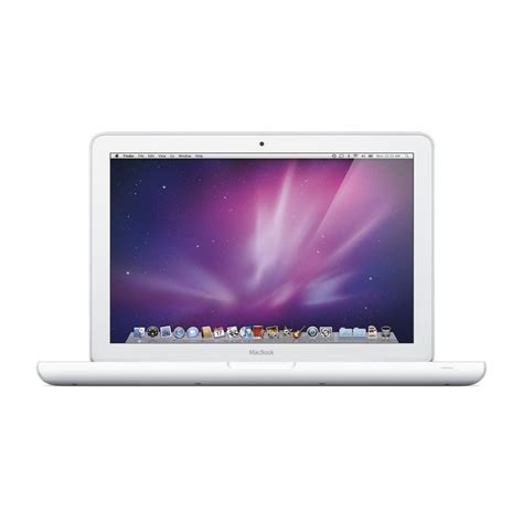 Macbook White buy the apple macbook white 13 3 quot a1342 at microdream co uk