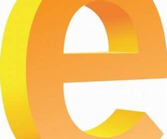 Enoch Huruf Kayu Abjad E vektor icon vektor gratis gratis page25