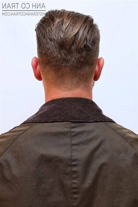 mens back of head hairstyles back of head hairstyles men latest men haircuts
