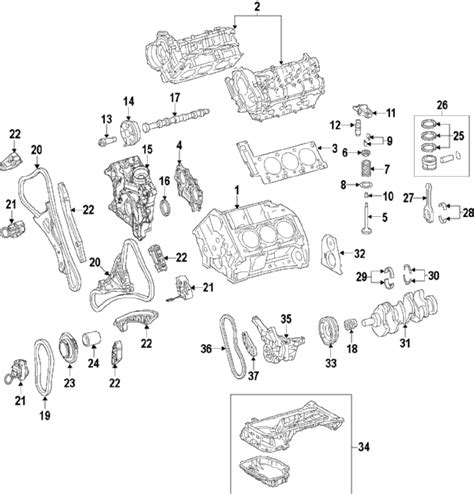 Parts Com 174 Mercedes Benz Transmission Partnumber 1662401118