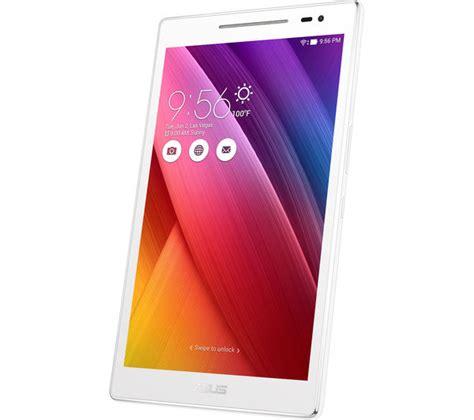 Tablet Asus Zenpad 8 asus zenpad z380m 8 quot tablet 16 gb white deals pc world