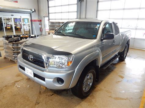 toyota inventory used 2011 toyota tacoma sr5 in miramichi used inventory