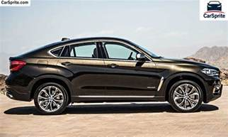 Bmw X6 Specs Bmw X6 2017 Prices And Specifications In Oman Car Sprite