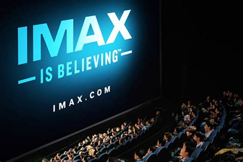 Imax In Imax Sells 20 Percent Stake In Imax China For 80 Million